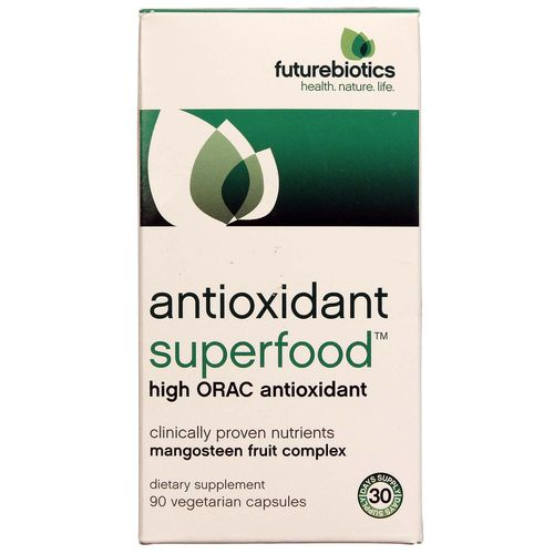 Antioxidant Superfood