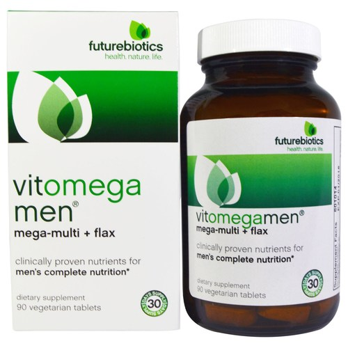 Vitomega Men