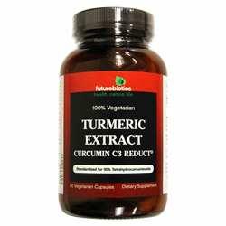 Futurebiotics Turmeric Extract Curcumin C3 Reduct