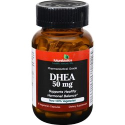 Futurebiotics DHEA 50 mg