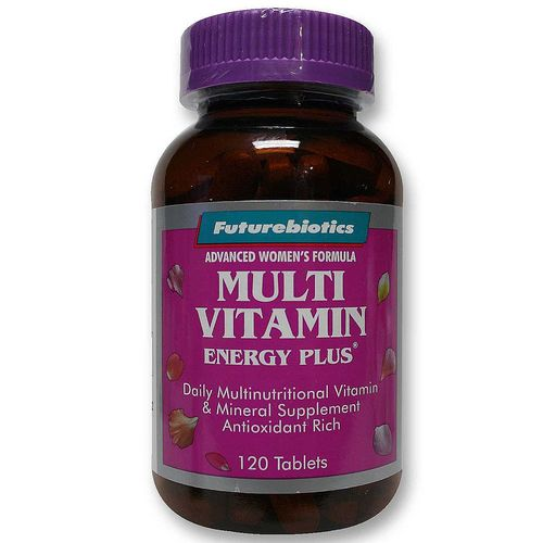 Multivitamin Energy Plus for Women