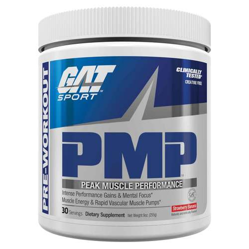 GAT PMP Strawberry Banana - 9 oz - 299938_front.jpg