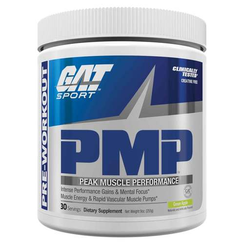 GAT PMP Green Apple - 9 oz - 299939_front.jpg