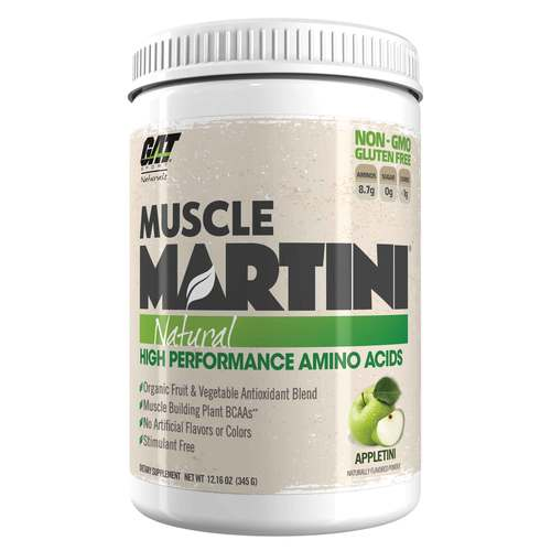 GAT Muscle Martini Appletini - 12.16 oz - 299943_front.jpg