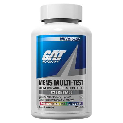Mens Multi with Testosterone Support