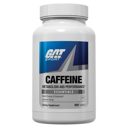 Caffeine Metabolism and Performance