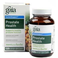 Gaia Herbs Prostate Health