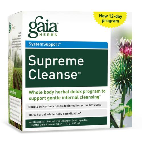 Supreme Cleanse Kit