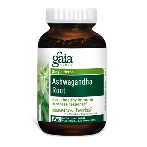 Ashwagandha Root 350 mg