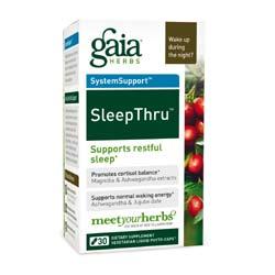 Gaia Herbs SleepThru