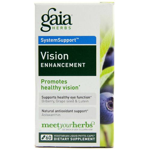 Vision Enhancement