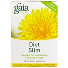 Gaia Herbs Diet Slim Tea - 16 Tea bags