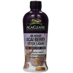 Garden Greens AcaiCleanse 48-Hour Detox
