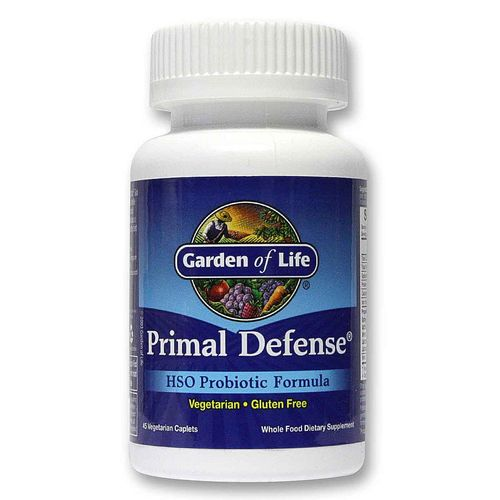 Garden Of Life Primal Defense 45 Caps