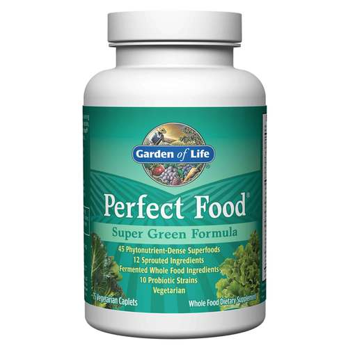 Perfect Food Green Formula