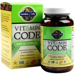 Vitamin code b complex reviews