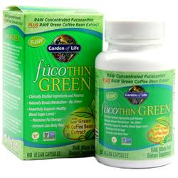 Garden of Life fucoThin Green