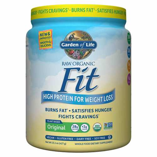 Garden of Life RAW Fit - 427 g - 69102_front.jpg