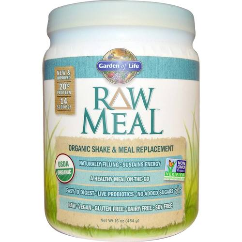 RAW Meal