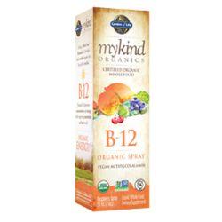 Garden of Life mykind Organics B12