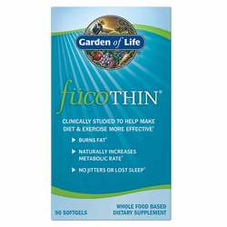 Garden of Life fucoTHIN