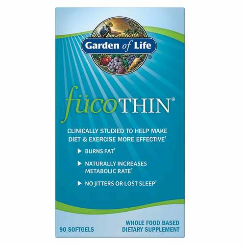 Garden of Life fucoTHIN - 90 Softgels - 8967_front.jpg