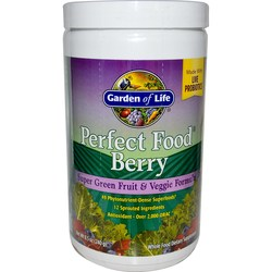 Garden of Life Perfect Food Berry