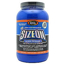 Gaspari Nutrition SizeOn Max Performance