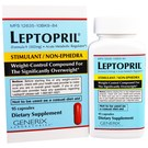 Generix Laboratories Leptopril - 95 Caps