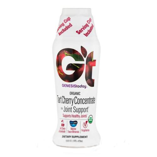 Tart Cherry Concentrate Plus Joint Support