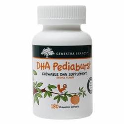 Genestra DHA Pediaburst
