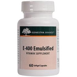 Genestra E-400 Emulsified
