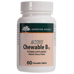 Genestra Active Chewable B12