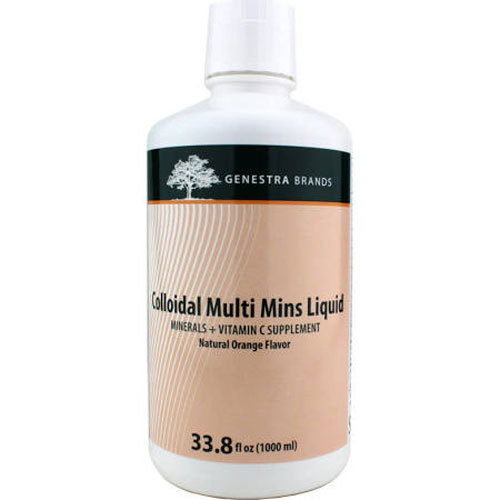 Colloidal Multi Mins Liquid