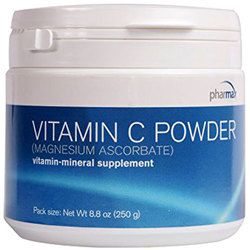 Genestra Pharmax Vitamin C Powder