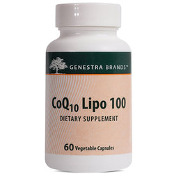 Genestra CoQ10 Lipo