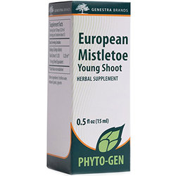 Genestra European Mistletoe Young Shoot