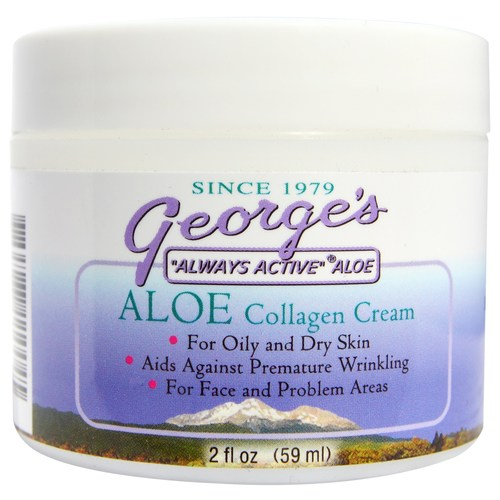 Aloe Vera Collagen Cream