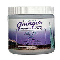 Georges Aloe Vera Gel
