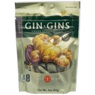 Ginger People Ginger Chews, Originale - 3 oz bag