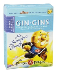 Ginger People Gin-Gins Boost