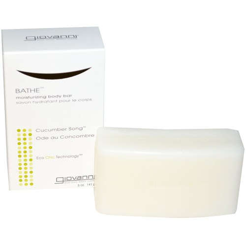 Moisturizing Body Bar