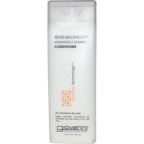 50-50 Balanced Hydrating-Calming Conditioner