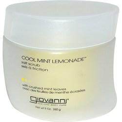 Giovanni Hair Care Products Salt Scrub