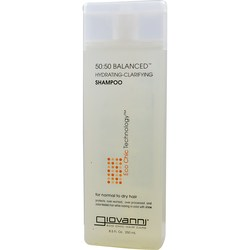 Giovanni Hair Care Products 50:50 Balanced Hydrating-Clarifying Shampoo