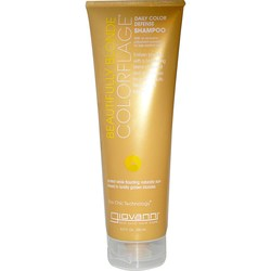 Giovanni Hair Care Products Colorflage Shampoo