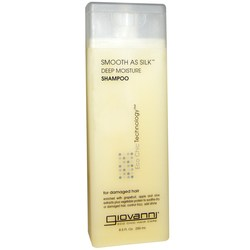 Giovanni Hair Care Products Smooth As Silk Deep Moisture Shampoo