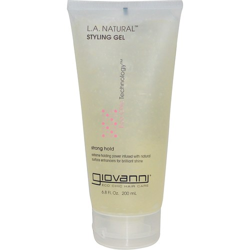 L.A. Natural Styling Gel