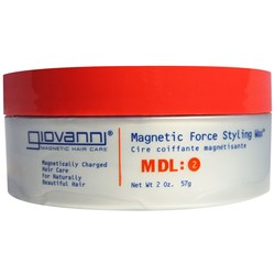 Giovanni Hair Care Products Magnetic Force Styling Wax