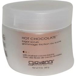 Giovanni Hair Care Products Hot Chocolate Sugar Scrub